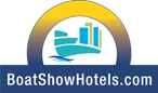 Boat Show Hotels